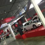 ¡Súbete! con Credi Nissan CDMX 2015